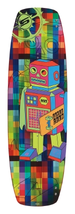 Slingshot - 2014 Super Grom Wakeboard