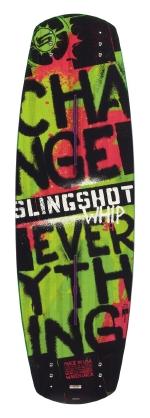 Slingshot - 2014 Whip Wakeboard