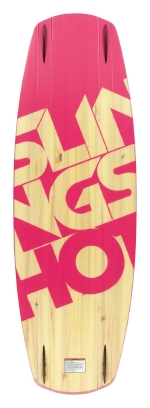 Slingshot - 2014 Windsor Wakeboard