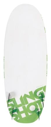 Slingshot - 2014 SP Wakesurfer