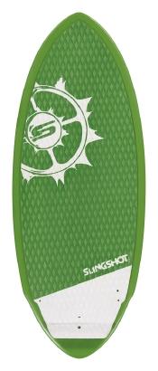 Slingshot - 2014 Skim Bender Wakesurfer - Demo