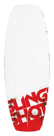 Slingshot - 2014 T-Rex Wakesurfer