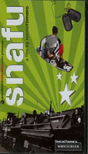 Ronnie Romero - Snafu - DVD