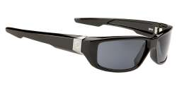 Spy Sunglasses - Dirty Mo - Black/Grey