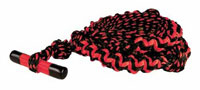 Straight Line - Wakesurf Rope Deluxe T Handle