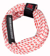 Supreme Red Tube Rope - 2 Person