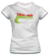 Ten-80 - Retro Tee
