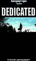 Backyard Films - Dedicated - DVD