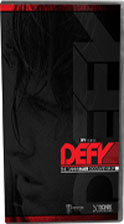 BFY Productions - Defy The Danny Harf Project - DVD