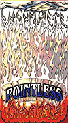 Pointless Productions - Incomplete - DVD