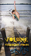 Volume Wakeskate Videos Issue #7 - DVD