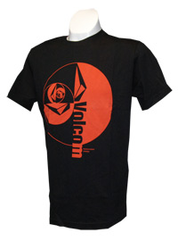 Volcom - Rotate Slim T-Shirt