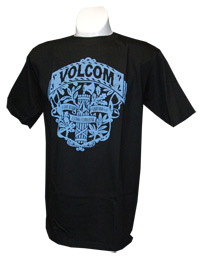 Volcom - Shield Basic T-Shirt