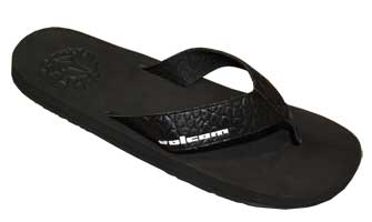 Volcom - Fresh Check Creedlers - Men's Sandal