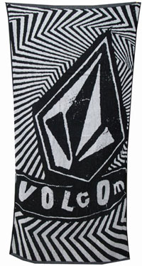 Volcom - OP Towel