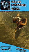 Volume Wakeskate Videos - Volume Wakeskate Videos Issue #2 - DVD