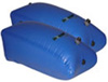 Ballast Bags and Pumps