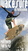 MLC WakeFilms - Wakesurf Instructional Vol 1 & 2 - DVD