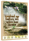 Washed Up Before We Were Has Beens - DVD