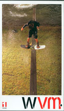 Wakeboard Magazine - WVM 1 - DVD